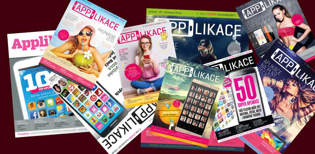 Časopis Applikace