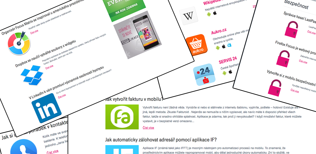 B2BApps.T-Mobile.cz