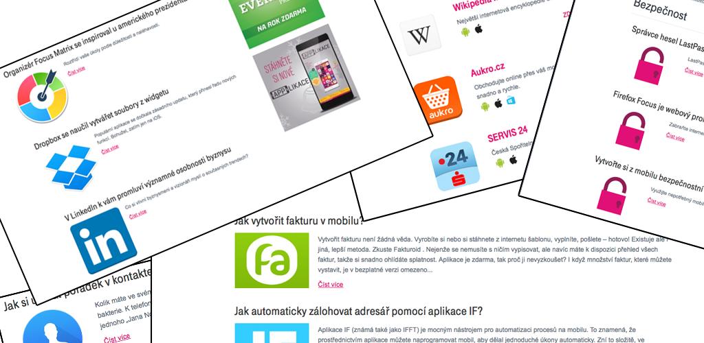 B2BApps.T-Mobile.cz