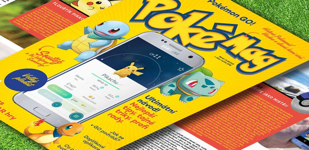 Časopis PokéMag